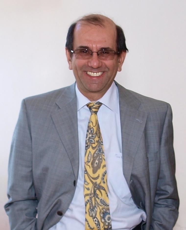 Dr. Deme Tibor