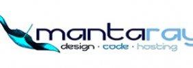 MantaRay logo