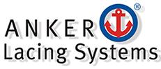 Anker Lacing logo