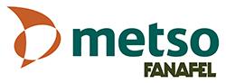 Metso Fanafel logo